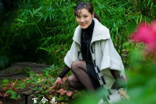广东电视台李琳_李琳大尺度_演员李琳的老公_李琳做 ...
