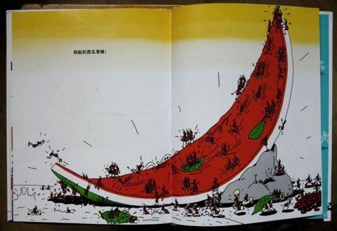 【转载】引用 很好的绘本图书,给我启发 - 闲云野鹤修心 - 闲云野鹤修心