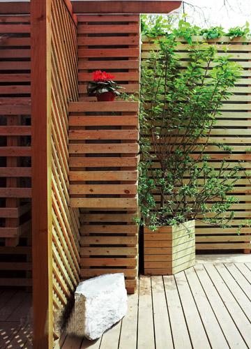 三种庭院风情打造 - sally0527 - 风---别墅庭园设计