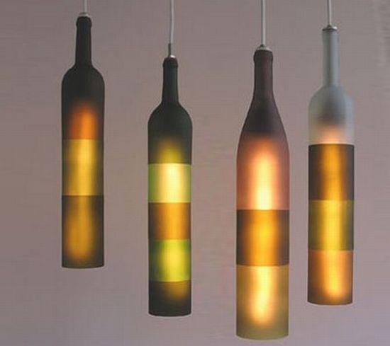 30个有史以来最有创意的DIY灯 - 何泛泛 - 何泛泛|IT独唱团