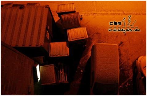 大家生日快乐 - CBR - CBR s 6排11號