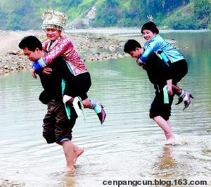 【多图】背后的爱 - Marquee无夜无月无约 - 广西柳州市三江侗族自治县富禄苗族乡