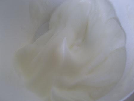 蒸的酸奶蛋糕,夏天吃超美味 - 虞美人 - 虞美人