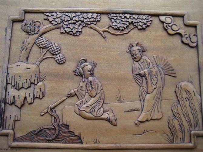 古木丽影 - 老排长 - 老排长(6660409)