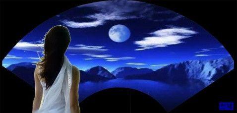 星星.月亮.太阳(原创.新诗) - 柳暗花明 - lahm181818的博客