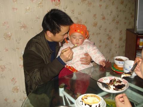 爸爸,生日快乐 - 童一 -  童一的世界 童一的梦想