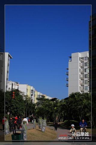 初五,广州,天晴[pp] - 黑白:毛毛他爸 - 黑白:毛毛他爸