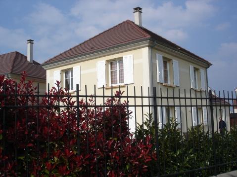 法国民居别墅的建造 (一) 法国别墅概况 - pfspfs666.popo - 反三的博客