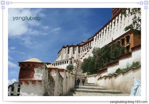 西藏之旅 - 杨柳 - 杨柳的博客