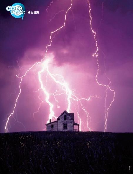 掌控天气——揭秘全球最大造雨事业 - 《新知客》杂志 - 新知客