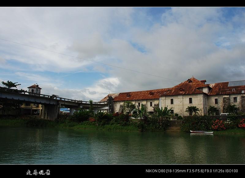 河上午餐 - 西樱 - 走马观景