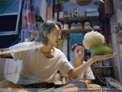 《长江七号》:最好的喜剧笑中带泪 - 陈清贫 - 魔幻星空的个人主页