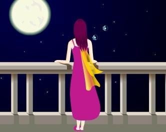 《雨忆兰萍诗集》——遥远的祝福 - 雨忆兰萍 - 网易雨忆兰萍的博客