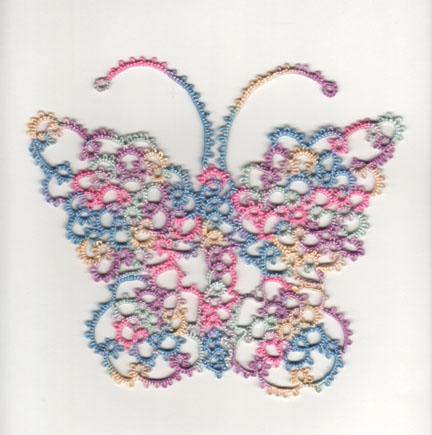 钩织漂亮的小装饰 - 听雨 - 听雨花园
