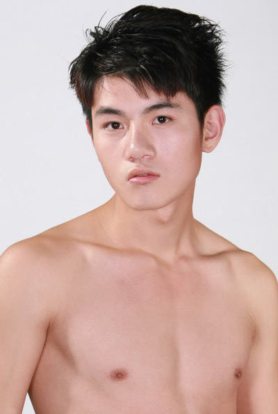 第十四届中国模特之星大赛选手资料(51—60) - 110414 - 左岸麦田の魔男志