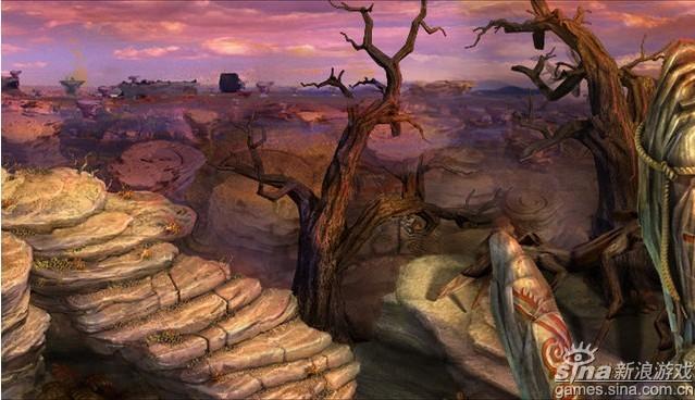 《精华收集》梦幻诛仙地图背景曲之图曲并茂(正式发布) - 316studio - 316Studio