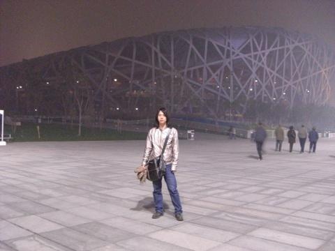 从北京肥来了! - h.jw1983 - 蒙面超人RX