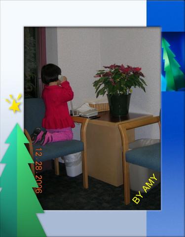 女儿漂亮的小外套和小帽子(附简单的文字说明和图解) - 叶飘香 - 霞满天,叶飘香的博客