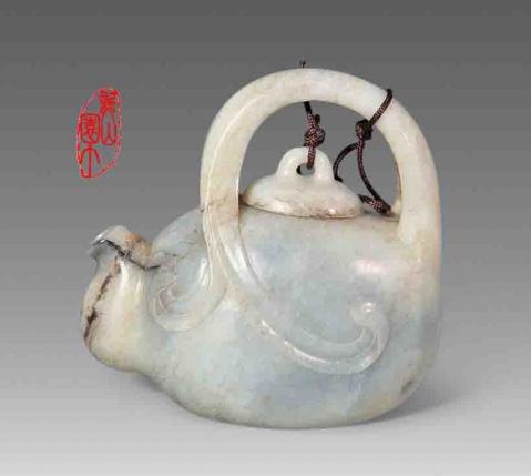 引用 【中国玉雕瑰宝欣赏】 - 曲径通幽的日志 - 网易博客 - 海阔天空 - 893774048 的博客