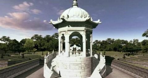 引用        精美绝伦的皇家园林--圆明园 - 晚香玉 - 晚香玉的博客
