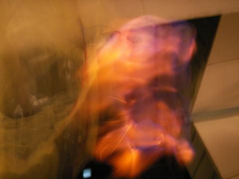 图片手把手教你制作高科技孔明灯 - fireparty - 饕餮DE星空~ 夏天来了