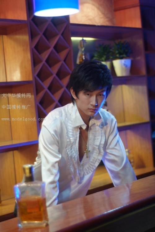 第十四届中国模特之星大赛总决赛三甲出炉 - 110414 - 左岸麦田の魔男志