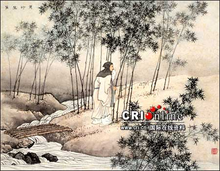 《二十四孝图》- 格林浪人 - 博客