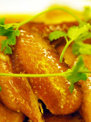 美味鸡翅的十种做法 - 随意 - 随意