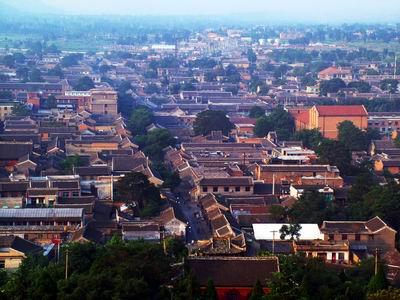 别让古村落成为文化的空巢 - 中华遗产 - 《中华遗产》
