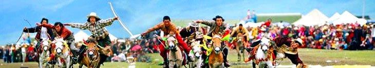 潇洒走康巴 - li-qy - 行吟天涯:旅游·少数民族文化