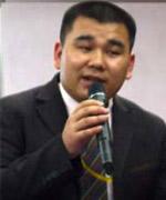 中国广告网C网(www.cnad.com)专访执行力传媒机构传播总监陈亮 - 陈亮企业品牌传播 执行力传媒机构传播 - 营销咨询猛将 陈亮 陈亮
