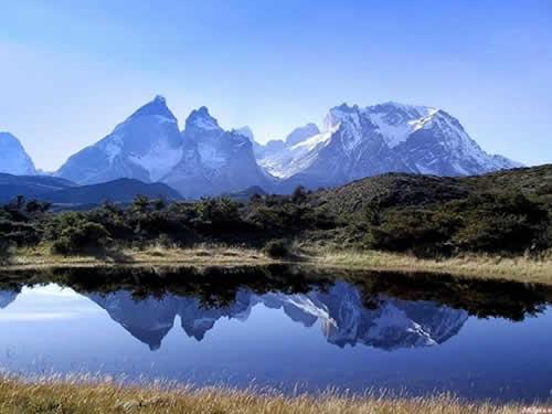 全球每月最佳旅游胜地 - 慧 - 慧的博客