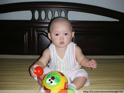 宝宝小和尚 - 菲菲的日志