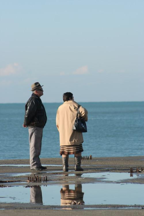 阳光如斯__都拉斯冬日印象 - 索夫 - 索夫的航海日志