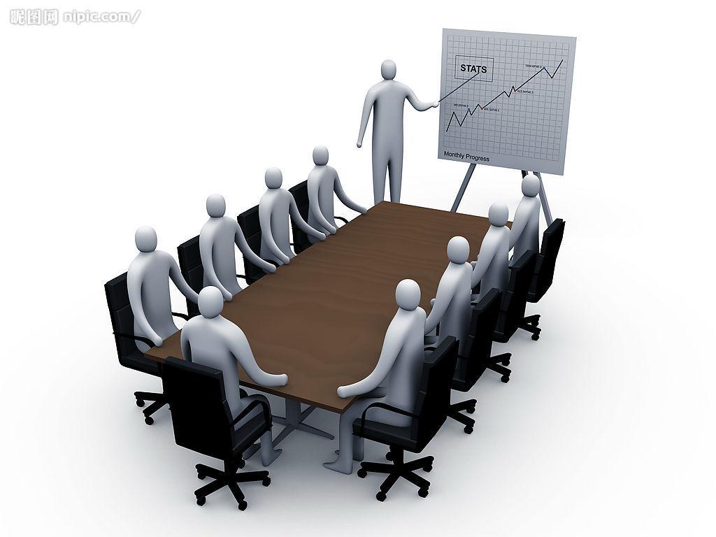 会议演讲技巧