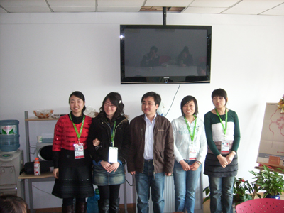 [例会]2009年3月志愿者之家例会纪要 - 北京之家 - 北京红十字造干志愿者之家