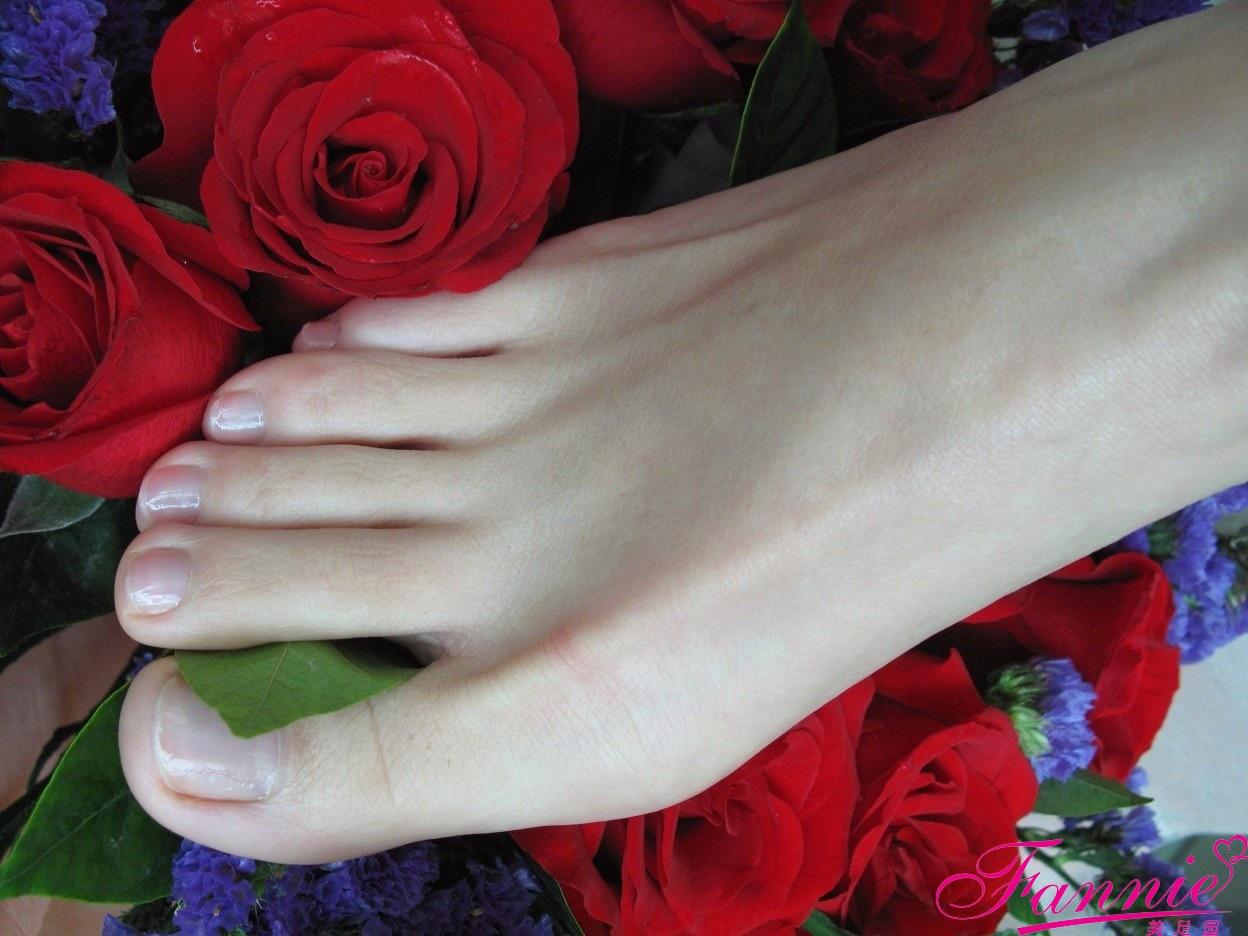 一个人的浪漫。花间梦事 - 喜欢光脚丫的夏天 - 喜欢光脚丫的夏天