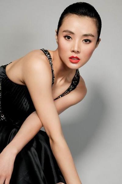 姜宏波最新性感写真 婀娜妖娆风情万种 - 潇彧 - 潇彧咖啡-幸福咖啡