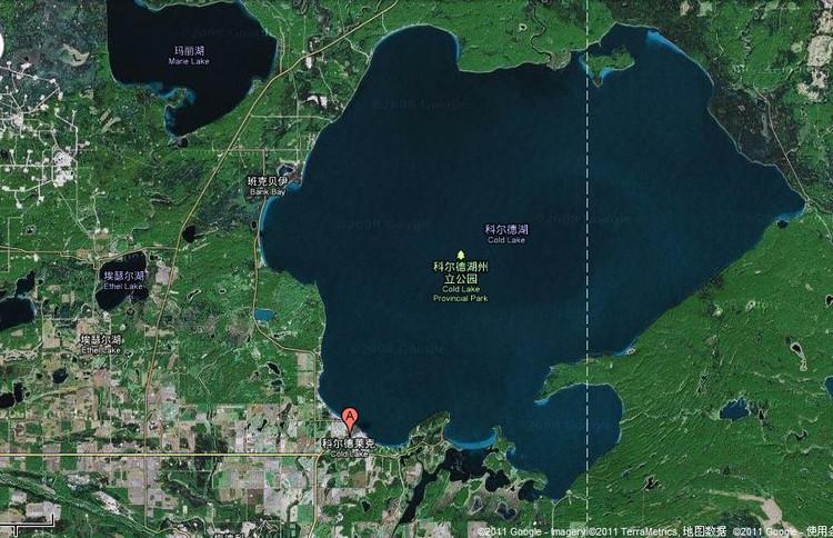 军事秘密_美国网民通过谷歌地图发现中国军事机密谷