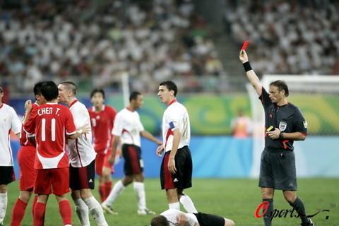 国奥队:请比利时吃东坡肘子和胡辣羊蹄 - 老曾 - 老曾的博客
