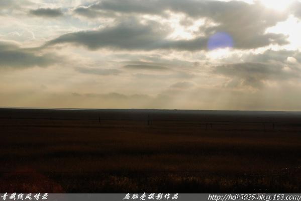 [原创.摄影] 青藏线(六十二)青海湖边的黑马河13P  - 扁脑壳 - 感悟人生