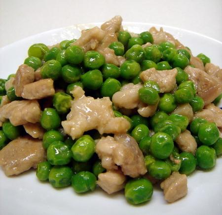 【转载】豌豆肉粒 - 银杏叶 - gyf6122178 的博客
