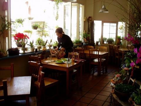 介紹我最常去的那家珈琲館..「花満房」 - Ray -