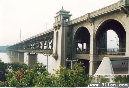 武汉长江大桥是苏联造还是中国造? - smqqq727 - 群发软件smqqq727