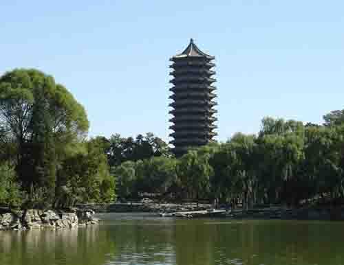博雅塔不是城堡 - 中华遗产 - 《中华遗产》