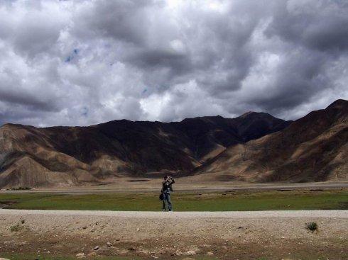 别样风情游西藏:06徒步珠峰(1) - 建龙 - 莫问回程