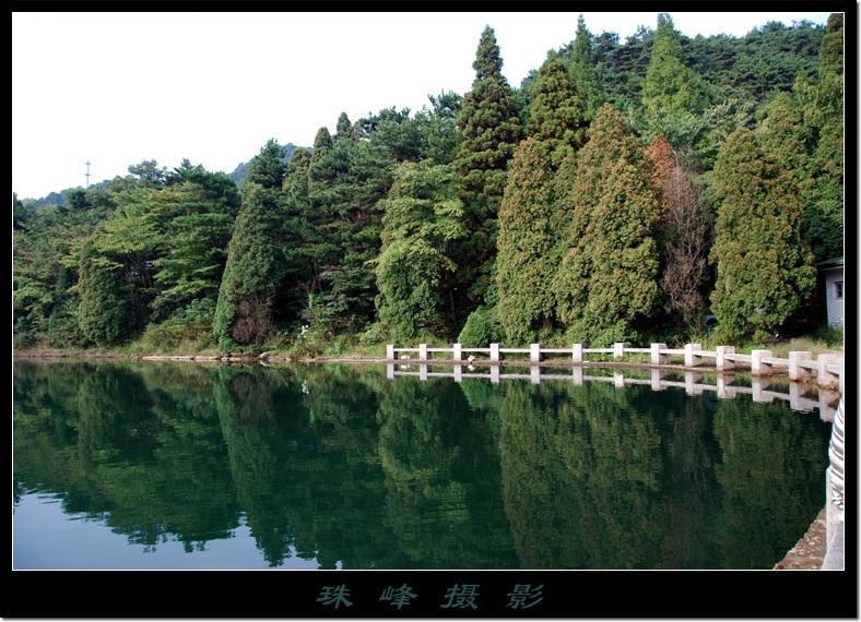 【原创】庐山-芦林湖 - 珠峰 - 插上飞翔的翅膀