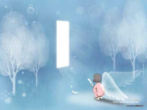寻梦 - angel.yzx - 惠风和畅