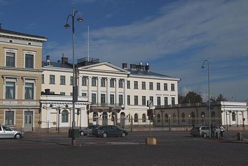 赫尔辛基街景 - 西樱 - 走马观景