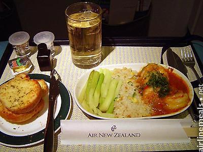 各国各地区航空公司的飞机餐 - 今晚太冷不宜私奔 - 今晚太冷不宜私奔